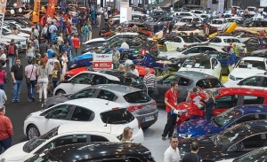 Cancelado el Salón del Vehículo de Ocasión y Seminuevo de Madrid 2020