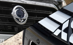 SsangYong quiere hacerse cargo de las operaciones de Mitsubishi en el Reino Unido