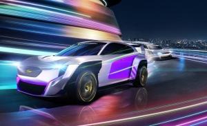 SuperCharge 2022: SUV eléctricos de 680 CV para competir en tu ciudad