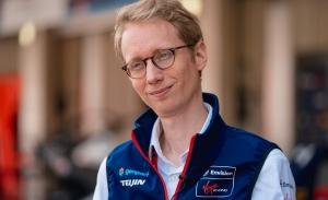 Sylvain Filippi, jefe de Virgin Racing, nuevo presidente de la FETAMA