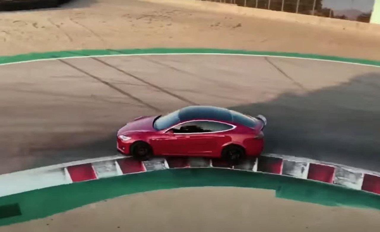 El nuevo Tesla Model S Plaid estrenará las nuevas baterías estructurales 4680 de Tesla