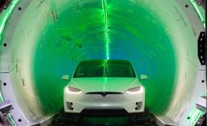 El proyecto de túneles de Elon Musk no cumple sus objetivos y encara penalizaciones millonarias