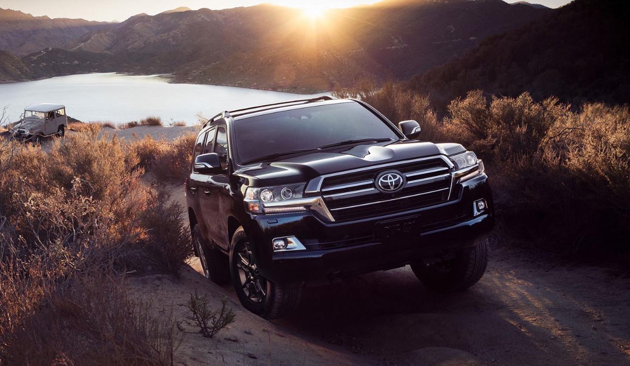 Un informe asegura que el Toyota Land Cruiser será cancelado en Norteamérica