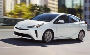 El caso del Toyota Prius en Estados Unidos y la esperada quinta generación