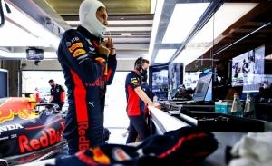 Ultimátum de Red Bull a Albon: tiene que rendir en Portimao e Imola