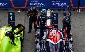 United Autosports es el auténtico equipo de moda en la categoría LMP2
