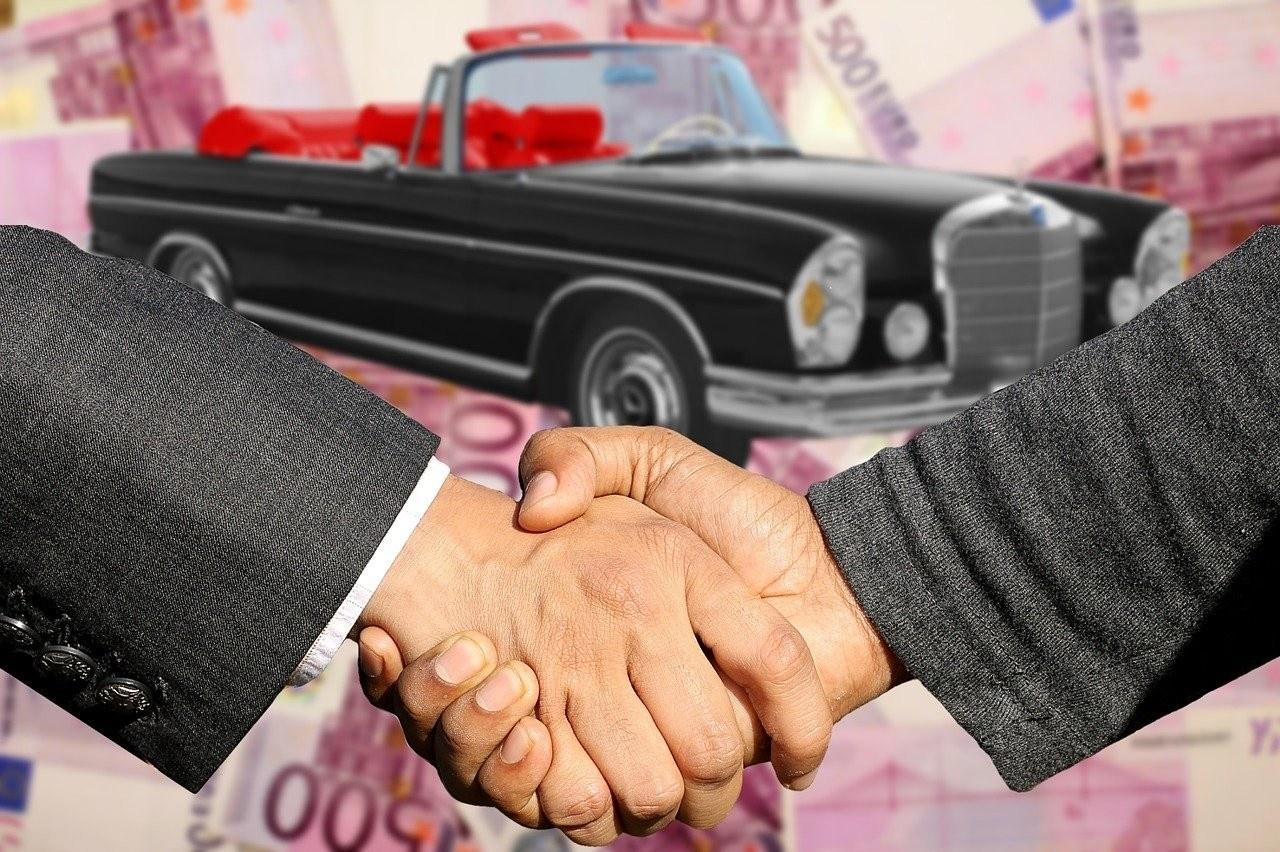 Vender tu coche particular: así debes hacerlo para que salga bien