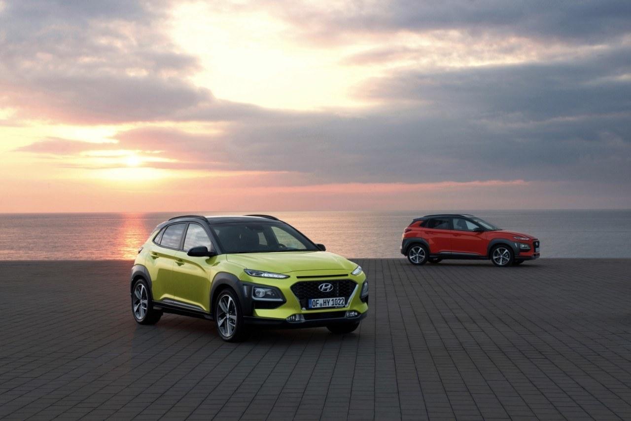 España - Septiembre 2020: La hora del Hyundai Kona