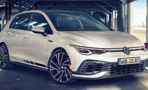 Volkswagen Golf GTI Clubsport 2021, más deportividad con 300 CV