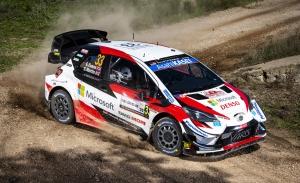El WRC tendrá su campeón aunque caigan el Ypres y el Rally de Monza