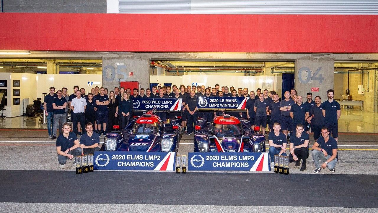 ACO reparte diez invitaciones para las 24 Horas de Le Mans de 2021