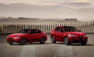 Alfa Romeo Giulia y Stelvio Sprint 110 Ans, nueva edición especial en Francia