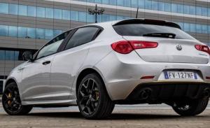 STELLANTIS no considera un futuro relevo para el Alfa Romeo Giulietta a corto plazo