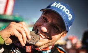 El andorrano Albert Llovera no estará en la salida del Dakar 2021
