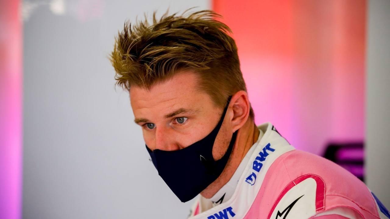 Así está la situación entre Nico Hülkenberg y Red Bull Racing
