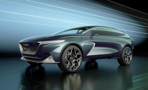 Los futuros eléctricos de Aston Martin no serán de Lagonda, adiós a la submarca de lujo