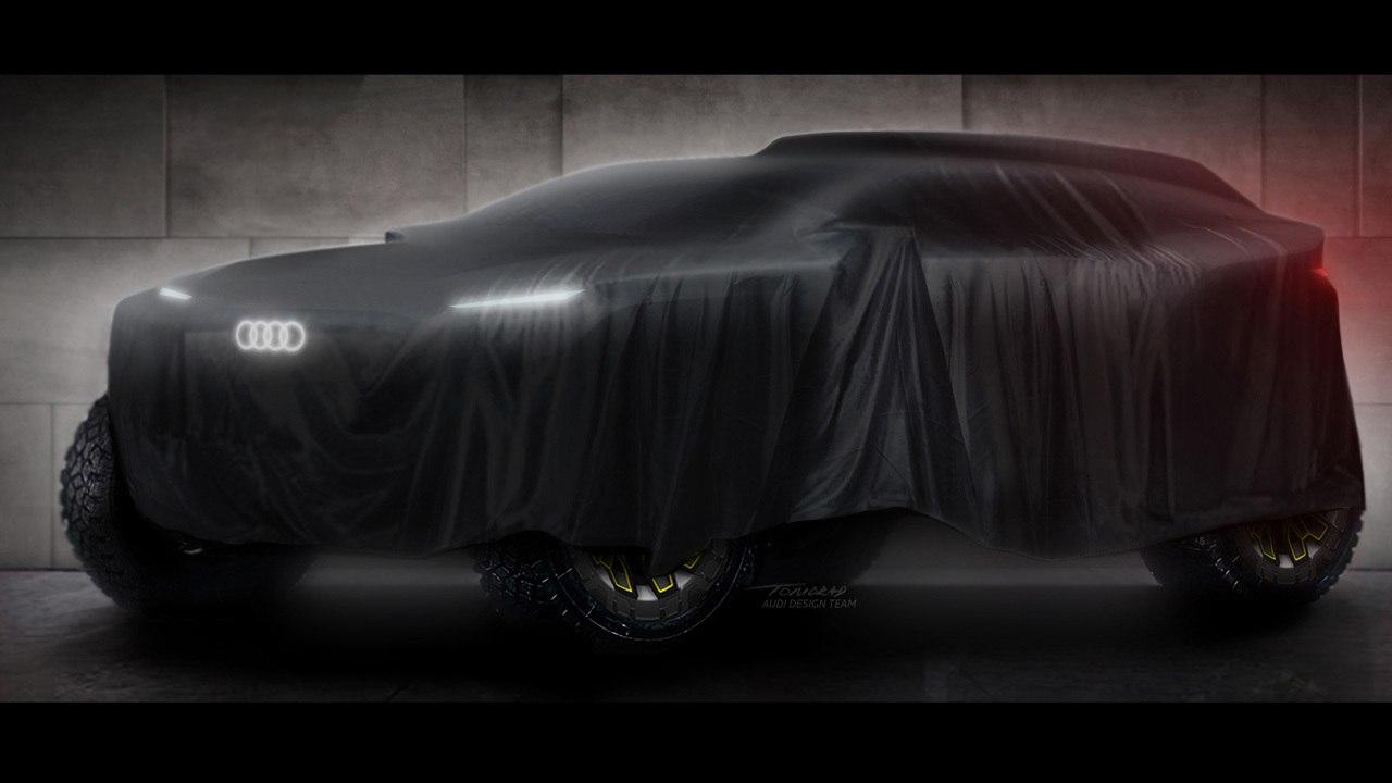 Audi deja la Fórmula E para competir en el Dakar y volver a Le Mans