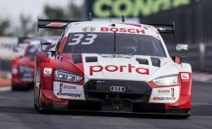 Audi Sport planea poner a la venta gran parte de sus Audi RS 5 DTM