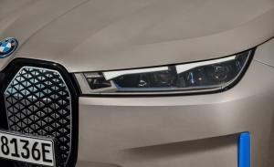 El nuevo BMW iX estrena una nueva era de diseño que recibirán los futuros modelos