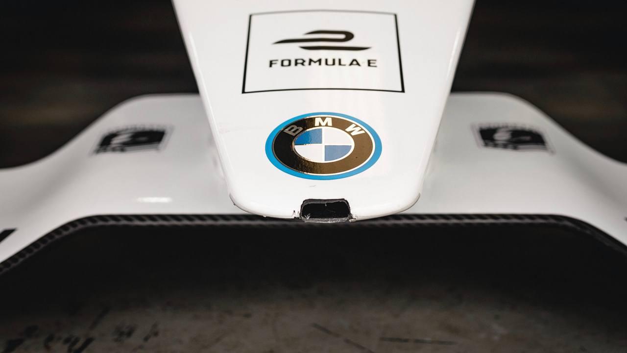 El Campeonato del Mundo de Fórmula E inicia su test oficial en Valencia