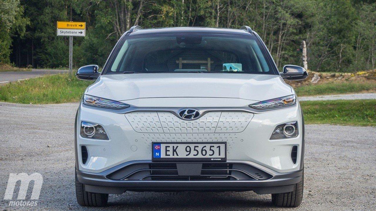 Los 10 coches eléctricos más vendidos en octubre de 2020