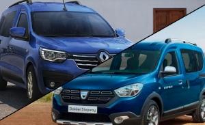 Dacia Dokker, un modelo clave en el desarrollo del nuevo Renault Express