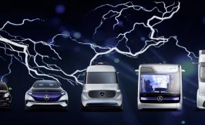 Daimler y Geely producirán coches híbridos juntos