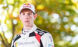 Scott Martin: «Evans quiere ganar el WRC y quiere hacerlo en Monza»