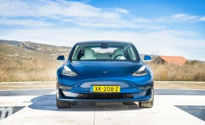 ¿Lanzará Tesla un rival para el Volkswagen ID.3? Elon Musk señala a Europa