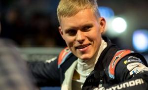El estonio Ott Tänak consigue una cómoda victoria en el Kehala Rally