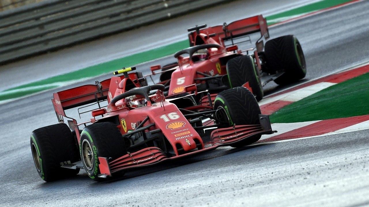 Ferrari inquieta a McLaren: «Un buen resultado más y se meten en la pelea»