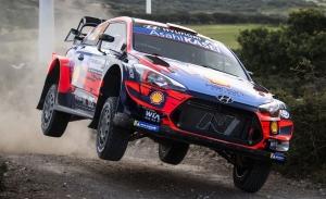 La FIA ata la presencia de Hyundai Motorsport en la era híbrida del WRC