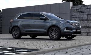 El Ford Edge cancelado en Australia solo dos años después de su lanzamiento