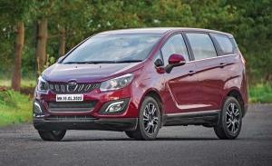 Ford planea un nuevo MPV sobre la base del Mahindra Marazzo