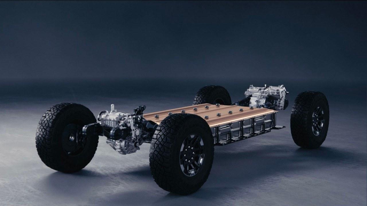 General Motors anuncia nueva generación de baterías con +700 km de autonomía