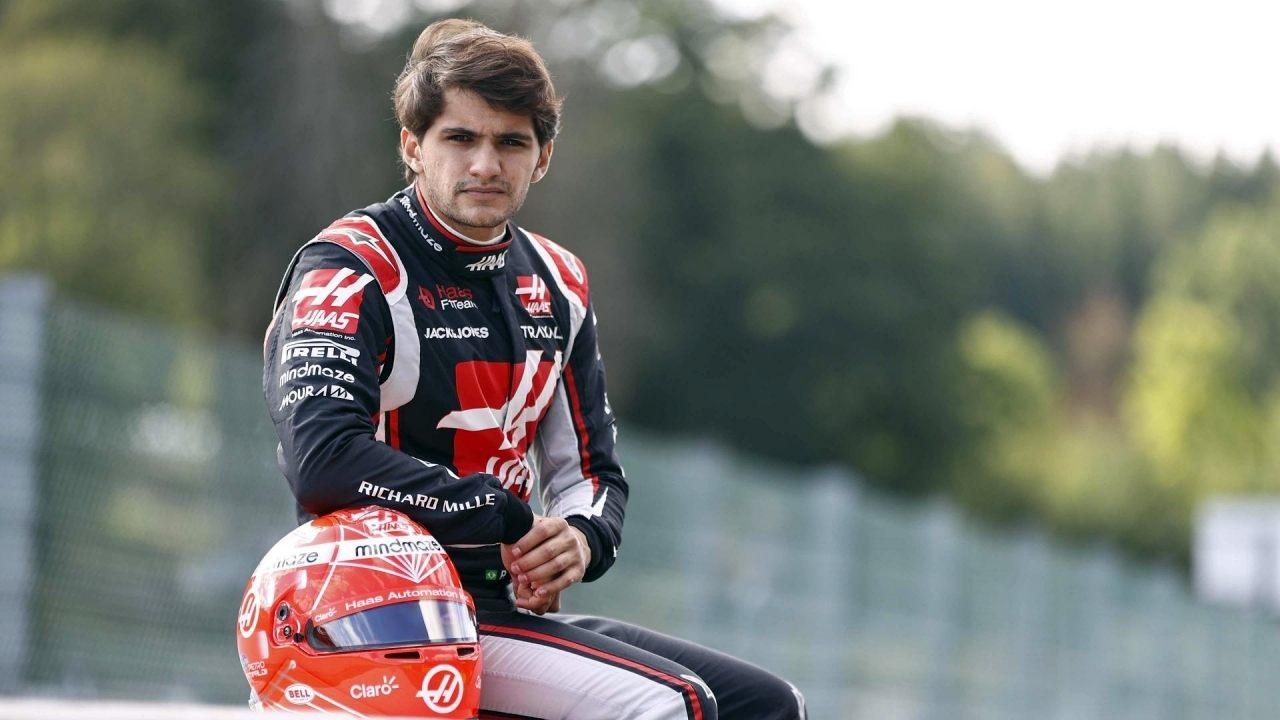 Haas confirma que Pietro Fittipaldi sustituirá a Grosjean en el GP de Sakhir