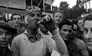 Franco Cortese: Más allá de Ferrari