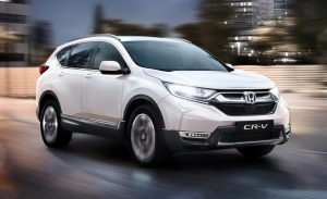 El Honda CR-V 2021 abandona los motores de gasolina en Reino Unido