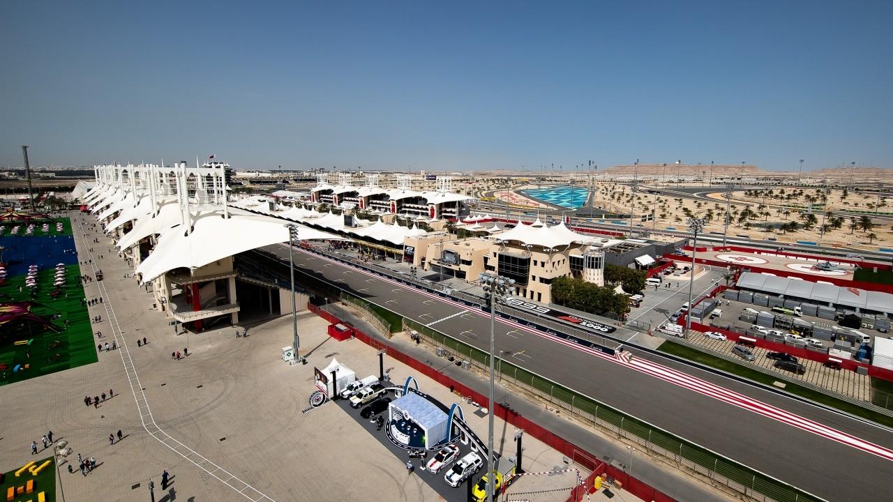 Horarios, cómo seguir y dónde ver el GP de Bahréin 2020 de Fórmula 1