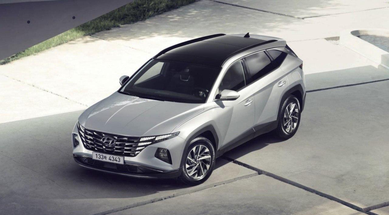 Hyundai Tucson PHEV 2021, avanzamos detalles de la variante híbrida enchufable