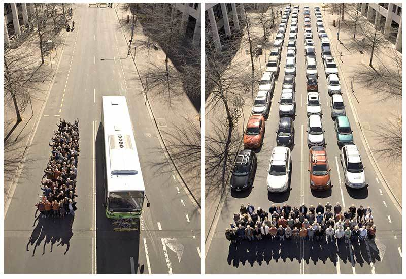 La consultora EY predice a nivel mundial más compras de coches por la pandemia de COVID-19