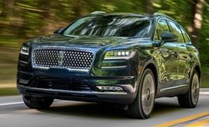 Lincoln Nautilus 2021, la alternativa de lujo al Ford Edge se pone al día