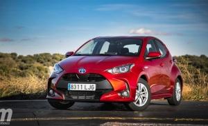 Mazda venderá su propia versión del nuevo Toyota Yaris en 2023