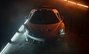 Más potencia para el exclusivo McLaren 620R tras pasar por las manos de Novitec
