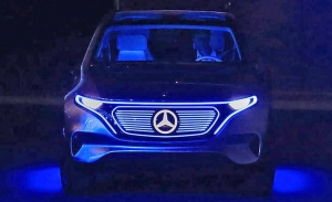 Ola Källenius confirma el futuro eléctrico de gran lujo, basado en el Mercedes-Maybach EQS SUV