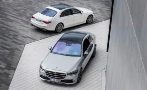 El nuevo Mercedes Clase S 2021 ya tiene precios, cuatro versiones a la venta en España