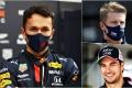Albon, Pérez or Hülkenberg?  Red Bull won't decide until December
