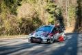 Arrancan los test del Rally de Monza entre los protagonistas del WRC