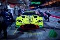 Aston Martin valora reducir su programa en la clase GTE del WEC