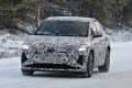 El esperado Audi Q4 Sportback e-tron, un SUV eléctrico, ya se enfrenta a la nieve